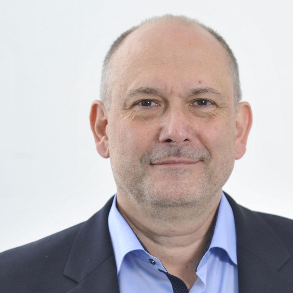 Volker Juergens GS GF