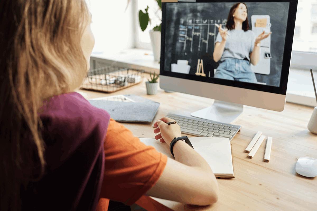 Was bedeutet Digitale Bildung