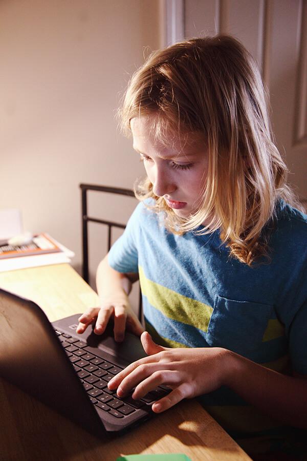 Digitalisierung an Schulen und Grundschulen