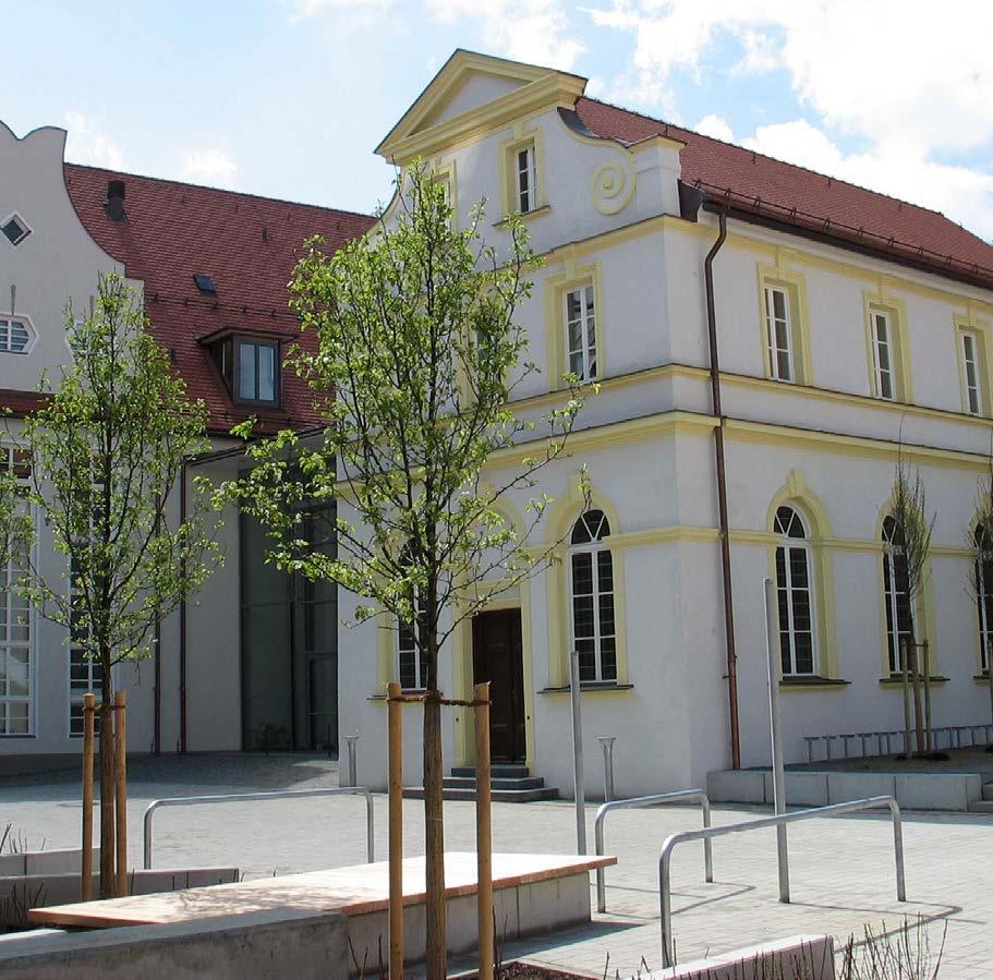 Maria Ward Realschule