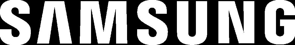 Samsung Orig Wordmark WHITE RGB